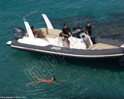 Joker Boat - Clubman 28 - 8M50 - 350cv - 16 Pers.