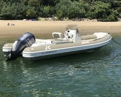 Joker boat Clubman 24' - 7m50