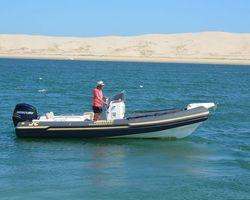 Joker Boat - Clubman 22 - 7M - 150cv - 14 Pers.