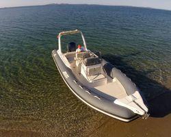 Joker Boat - Clubman 24 - 7M50 - 250cv - 16 Pers.