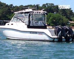 Boston Whaler 305 Conquest - 110 000€