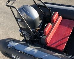 Sillinger 680 - Yamaha 150 cv
