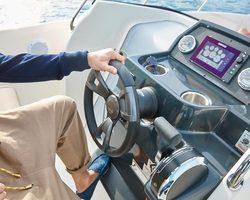 Quicksilver 675 Open - Mercury V6 200 cv - 46 780€ - NEUF