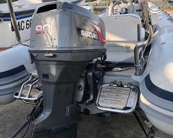 Joker Boat Coaster 515 - Suzuki 90cv 2T - 7 000€