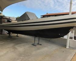 Joker Boat Clubman 26' Spécial - 32 000€