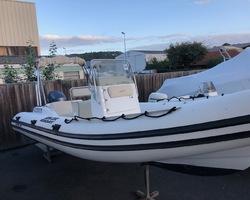 Joker Boat Coaster 600 - 18 000€