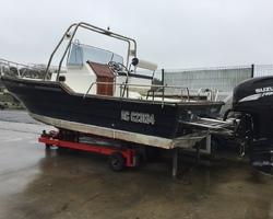 Orka 680 - 25 000 €
