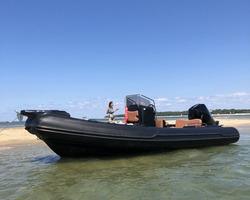 Joker Boat Clubman 22' - 2019 - 56 000€