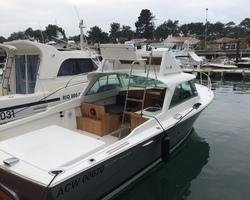 Bertram 25 Sport Fisherman - 115 000 €