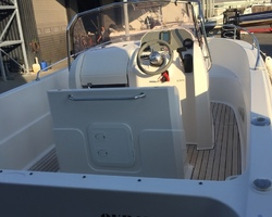 Pacific Craft 625 open - 22 000€