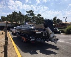 Joker Boat Clubman 28' - 98 000€