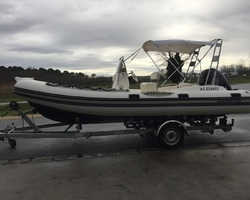 Joker Boat Coaster 600 - 2011 - 27 000€