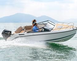 Quicksilver 675 Cruiser - 2021 - 60 800€